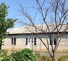 Продается новый дом с участком в с. Гормоцкое Дубоссарский р-он.