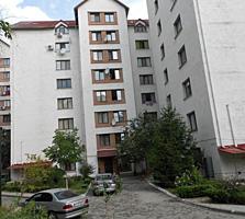 Центр, новострой, ремонт, 393 евро/1 кв. м.