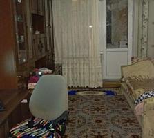 Продам 2-комнатную квартиру г. Слободзея центр м/ч