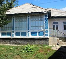Vind casa cu teren 12 ari in sat. Suruceni, r. Ialoveni