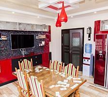 3 комнатная по 1 Мая, 135 кв. м. с евроремонтом ремонтом