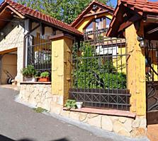 Отличный, компактный дом с евроремонтом и мебелью 190000 евро