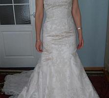 Rochie de mireasa din colectia La Sposa