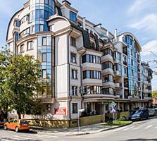Квартиры в новом доме, центр, ул. Бернардацци 83