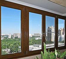 Металлопластиковые окна, балконы высокого качества от завода.