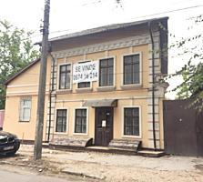 Banca vinde edificiu din 2 etaje+subsol ideal pt reprezentanta/oficiu.