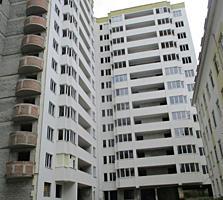 Banca vinde apartamente in casa nefinisata!