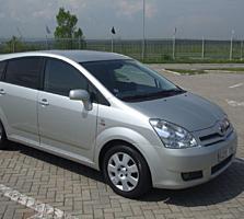 Toyota Cоrola Verso