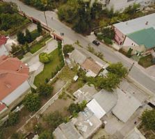 Продам землю под строительство, ул. Zaikin 40-4.5 соток +6 в пользов.