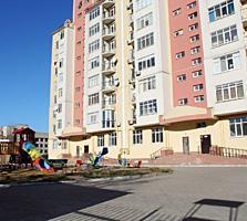 Apartament spațios cu 3 odăi în Centru 550 euro/m2!