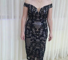 Продажа и прокат нового вечернего платья