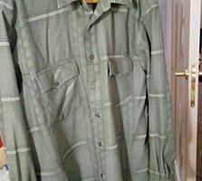 Продается мужская рубашка. Новая. Недорого.