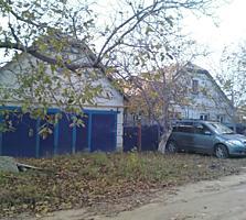 Два дома в одном дворе в селе Незавертайловка!