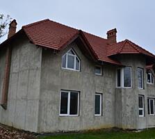 Casă cu 2 nivele și mansardă în r-l Ialoveni