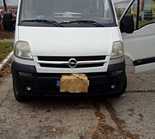 Vind Opel Movano 7 locuri