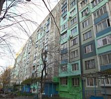 "Куза Водэ, 3-комн., середина, в районе ""Политеха"", ремонт, мебель!"