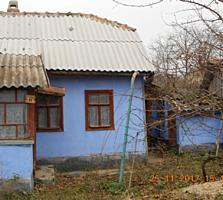 Продам дом село Цыбылевка