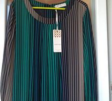 Платье новое\. размер большой, \ с ценником.