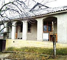 Продам дом в р. Călăraș c. Hîrjauca в центре села