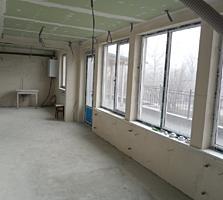 Рышкановка. Шикарная 3-комнатная квартира с террасой 80 кв. м. обмен