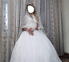 Продажа свадебного платья!