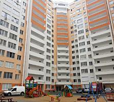 Apartament cu doua camere + living