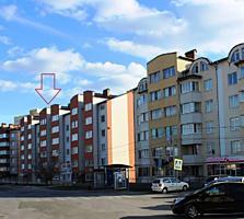 VIND apartament 2 odai in casa noua, si subsol 9 m2, la Durlesti