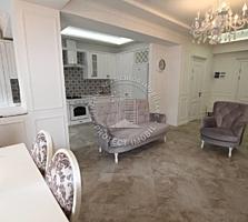 Apartament magnific la dispoziția dumneavoastră! Riscani!!!