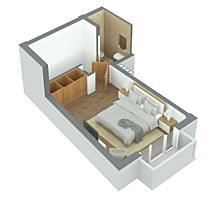 Apartamente la Durlesti la pret de PROMOTIE 440 euro/m2