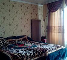Продаю 3-комнатную квартиру на Ботанике