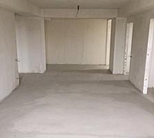 3 комнатная 8/10 БАМ, Новостройки 450 Euro/m2