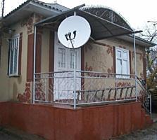 Se vinde casă în raionul Drochia, sat. Zgurița.