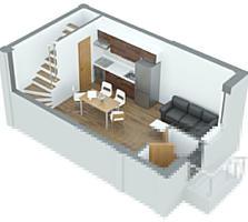 Vind apartament 2 camere sunt proprietarul