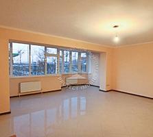 Apartament cu 3 camere în bloc nou. Riscani!!!