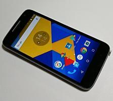 Motorola Moto G4 Play-16Gb -1550руб. (тестирован в iDC)