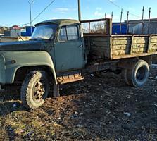 Zil, Foton, Gaz -52,-53. Citroen Jumper. Ford- Tranzit.