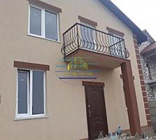 Новый дом 118 м2 Червоный Хутор, ул. Абрикосовая