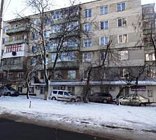 Матей Басараб, 2-комн., 2/5 этаж, хороший ремонт, кондиционер!