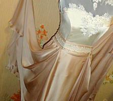 Платье для выпускного вечера и бала!