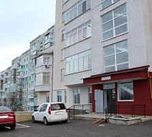 Apartament cu 2 odai 80m2 cu reparatie si partial mobilat!