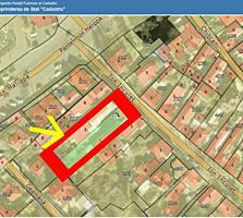 Casă Suprafața: 0.06700 ha Chişinău, sect. Centru str. Ion Inculeţ, 10