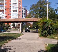 Продаю 2-комнатную квартиру в центре города, в парковой зоне