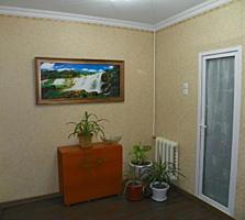 Продается 1ком. 143с. Ботаника-Добружа евроремонт с мебелью 20,500евро