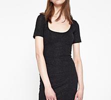 Продам НОВОЕ платье фирмы Koton(Турция), размер M, цвет-чёрный