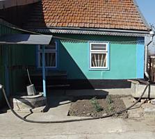 Срочно! В Гребеники продам дом недорого! Очень близко город Тирасполь.