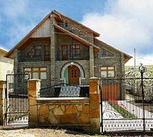 Casa in or. Drochia PRET REDUS!!!