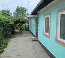 Продается дом с мебелью в Слободзее.