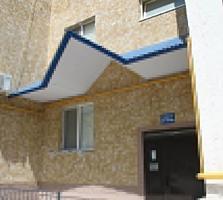 2-ком. квартира с автономным отоплением