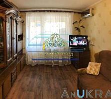 2к. Гайдара/Ген. Петрова. Уютная квартира с капитальным ремонтом.