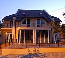 Новый дом (дуплекс)